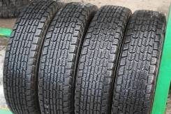 Goodyear Ice Navi Zea. зимние, без шипов, б/у, износ 5 %