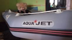 Лодка НДНД Agua Jet 300