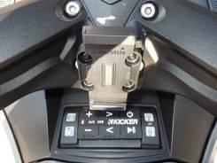 BRP Can-Am RD Spyder RT TE, 2010