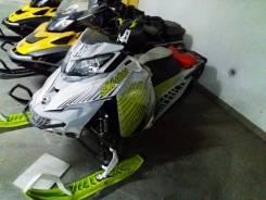 BRP Ski-Doo Freeride 154 S-38, 2013