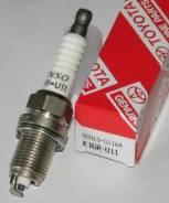 Свеча зажигания оригинал Toyota (K16R-U11)