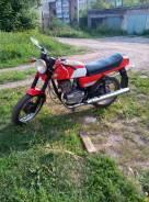 Ява 350, 1990