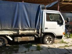 Продается грузовик Nissan Atlas
