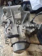 КПП механическая Mazda Demio