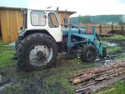 ЮМЗ 6А. Продаётся трактор ЮМЗ, 65 л.с. Под заказ