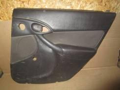 Обшивка двери задней правой Ford Focus I 1998-2004 хэтчбэк