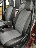 Оригинальные кожаные чехлы на автомобили Lada (Лада)