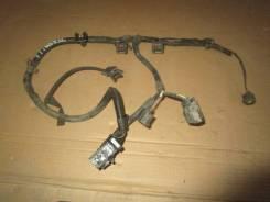 Проводка топливных форсунок Ford Focus I 1998-2004 1,6 Duratec