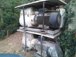 Компрессор для пескоструя, воздушный электрический 11,5м3/мин. Италия.