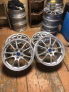 "Bridgestone Eco Forme. 7.0x17"", 5x114.30, ET45, ЦО 60,0мм."