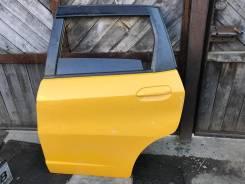 Дверь боковая. Honda Fit, GE6, GE7, GE8, GE9 L13A, L15A