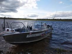 Orionboat 49 Fish + NS Marine NMF 50A ETL