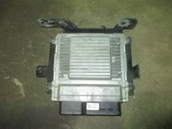 Блок управления двигателем Ssang Yong Actyon New/Korando C 2010>