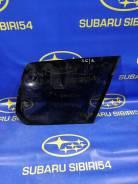 Стекло сабочатника правое на Subaru Forester SG5
