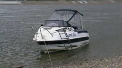 Продам катер Galeon 485