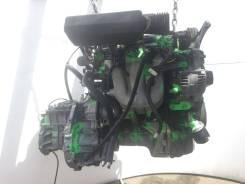 Двигатель контрактный Дэу Леганза Нубира 2л. C20SED