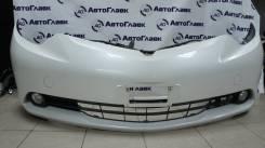 Бампер. Toyota Estima, ACR50, ACR50W, ACR55, ACR55W, GSR50, GSR50W, GSR55, GSR55W 2AZFE, 2GRFE