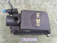 Корпус воздушного фильтра Toyota Corolla Fielder ZZE 122