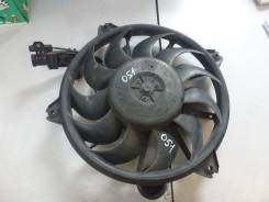 Вентилятор радиатора Citroen Grand C4 Picasso