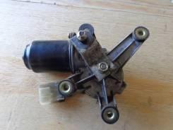 Мотор дворников И. Эльф.