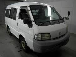 Mazda Bongo Van, 2002