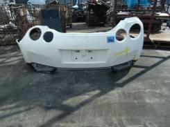 Бампера задние NISSAN GT-R