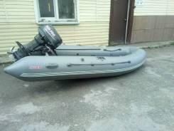 Лодка пвх с мотором сеапро 25