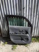 Обшивка двери передняя L. Daihatsu COO куз. M411S