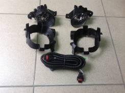 Фара противотуманная Nissan Dualis / Qashgai
