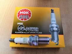 Свеча зажигания NGK BKR5EGP (Platinum). В наличии!