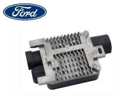 Блок управления вентилятором Ford. Новый.