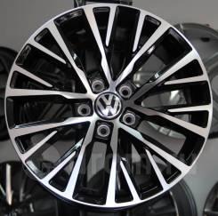 Новые диски R17 5/112 Volkswagen