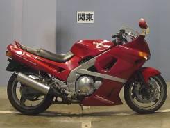 Kawasaki ZZR 400-1 В Разбор
