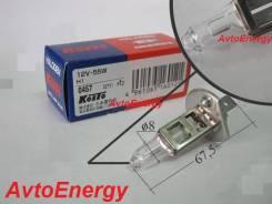 Лампа галоген Koito H1. Made in Japan ! В наличии ! ул Хабаровская 15В