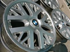 Оригинальное литьё на BMW разноширокие BBS RS798 R19