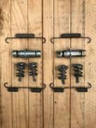 Механизм стояночного тормоза (ручника) Infiniti FX35,45, EX25,35, QX50