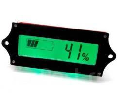 Индикатор заряда 12В