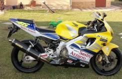 Honda CBR 600F4i, 2001