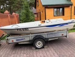 Продам лодку Terhi Sea Fun