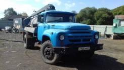 ЗИЛ КО-510, 1991