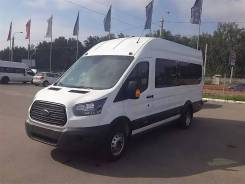 Ford Transit. Автобус 17+0 Турист, 17 мест