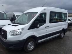 Ford Transit. 8+0 Микроавтобус, 8 мест