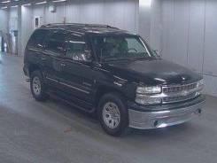 Chevrolet Tahoe, 2001