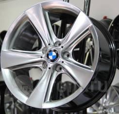 Новые диски R19 5/120 BMW 128 стиль