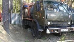 КамАЗ 43101, 2007