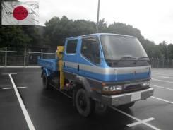 Mitsubishi Canter, 2000