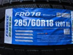 Farroad FRD78. зимние, без шипов, 2018 год, новый