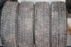 Bridgestone Blizzak Revo1. Зимние, без шипов, 2007 год, 30%