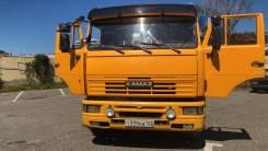 КамАЗ 65116, 2012