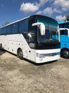 Yutong ZK6122H9. Новый туристический автобус , 53 места, В кредит, лизинг